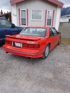 1992 Chevrolet Lumina Z34