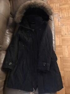Very good condition TNA winter coat XL