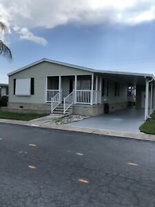 Mobile Home | Vacation Rentals in Florida | Kijiji Classifieds