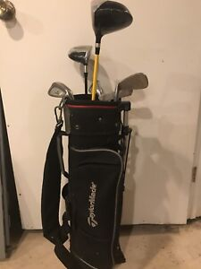TaylorMade Kids Golf Set
