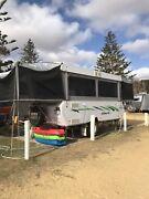 Goldstream campervan Rockingham Rockingham Area Preview