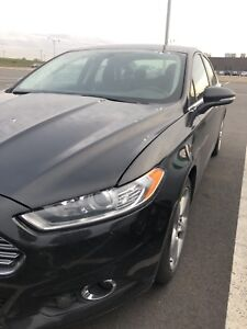 2014 Ford Fusion Hybrid SE *w/extended warranty*