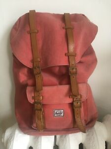 dcd661d5fa6 Herschel Little America Backpack