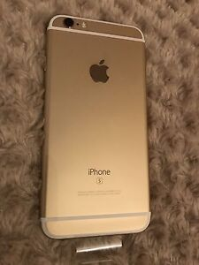 Brand new Gold iPhone 6s