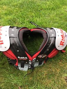 Youth Chest pads for football