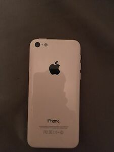 iphone 5c.(unlocked to any carrier) 16 gig.with otterbox