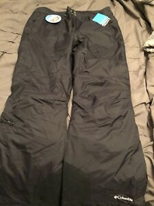 Brand New Women's  Columbia Snowpants