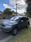 Volkswagen Touareg 3.2V6 petrol. Swap/trade Nunawading Whitehorse Area Preview