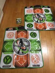 Dance Dance Revolution for XBOC 360