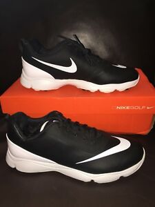Nike Control JR Golf Shoes, size 7 big kids/men's