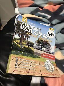 Budget Travel Book Australia Docklands Melbourne City Preview