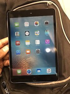 Ipad mini 3 Retina Display (Cellullar)