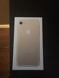 iPhone 7 128GB perfect condition!
