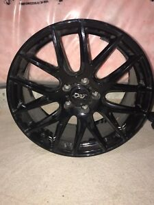 19inch DAI rims (used for 3 days)