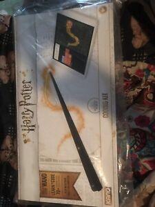 Je vends un kano coding kit version Harry potter embalee