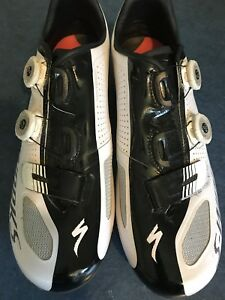 Specialized S-Works road shoes 45 (11.5US)
