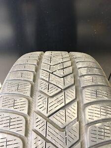 4x Pirelli scorpion 255/50R19