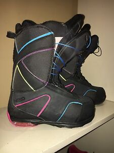 Snowboard boots!!!! Great condition