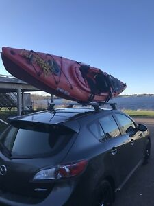 12 Foot Sundolphin Kayak