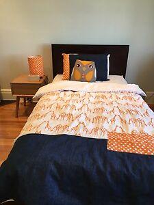 King single bed Northcote Darebin Area Preview