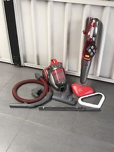 Vacuum and steam mop Rosemeadow Campbelltown Area Preview