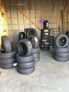Tire sales, service and repairs