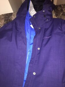 Ladies Columbia Winter Jacket