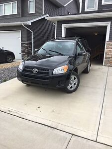 Reduced 2012 Toyota RAV4, one owner motivated to sell, low KM