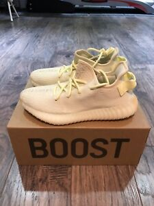 Yeezy Butter 350 V2 Size 7 (Almost Retail!)