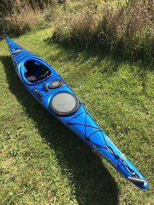 Wilderness System Kayak Tempest 165