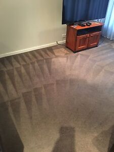 Steam Carpet Cleaning - 1 Bed Whole Unit - $90 : 2 Bed Whole Unit $100 Sydney City Inner Sydney Preview