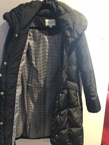 Winter jacket for women, brand ( COLE HAAN ) small size