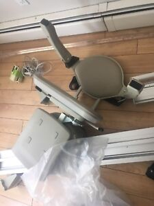 Power Stair Lift For Sale