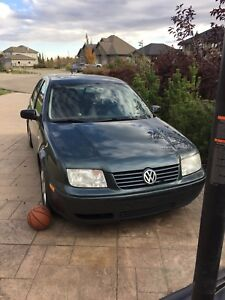 2003 Volkswagen Jetta for Sale!