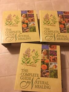 Complete guide to natural healing