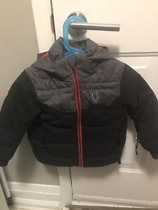 Boy 3T Snowsuit