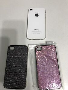 IPhone 4S and IPhone 6