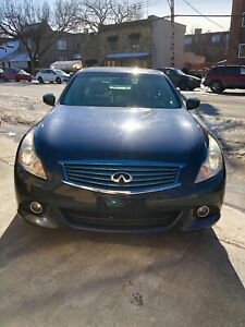 2011 Infiniti G37x (Luxury/Sport) All Wheel Drive