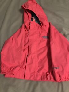 Girls and boys North Face Spring Jacket