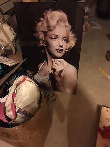 Marylin Monroe picture