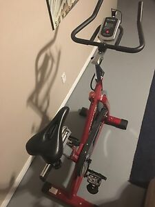 Bladez fusion exercise bike