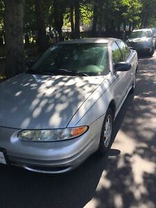 2004 alero for sale need gone no room to park less then 160km
