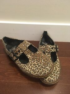 Dr martens woolwich womens shoes size 6