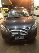 Nissan pulsar 2016 with REGI AND RWC price $11750 Clayton Monash Area Preview