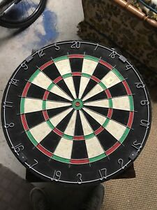 New Dart Board out of box