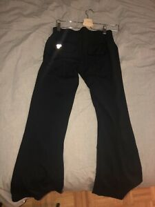 Size medium TNA yoga pants