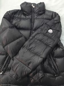 Authentic Mens Moncler jacket maya size 4 (XL)