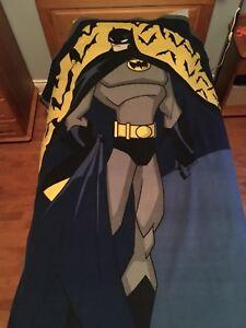 Batman Literie Pour Enfant