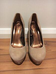 Zara Heels - Size 37/6 Catherine Field Camden Area Preview