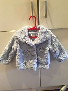 New Pumpkin patch jacket Glenelg Holdfast Bay Preview